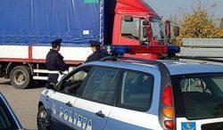 UE contro Italia per multe su velocità con il cronotachigrafo