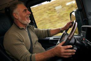 K44 podcast: diminuiscono le patenti per camion