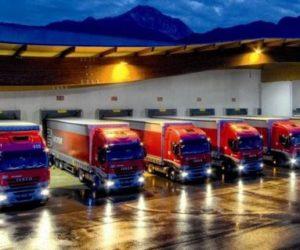 Arcese potenzia la logistica in Romania