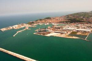 Torna operativa la banchina 22 del porto di Ancona