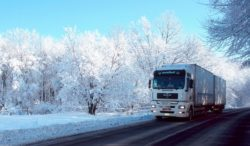 Otto ricorsi alla Corte Europea contro la riforma dell'autotrasporto