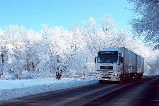 Romania vuole chiarimenti sul nuovo riposo autisti