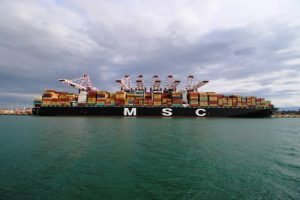 Ministero Economia stanzia sei milioni per i container a Gioia Tauro