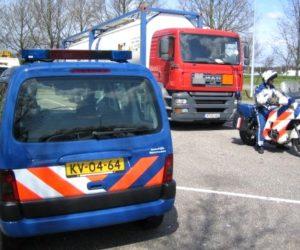 I Paesi Bassi introducono l'autotrasporto a punti