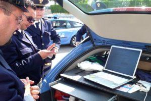 Ministero Interno chiarisce su multe velocità col cronotachigrafo