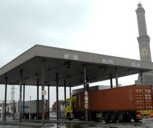 Allarme di Conftrasporto, mancano autisti per container
