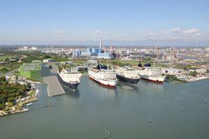Il porto di Venezia naviga verso il commissariamento