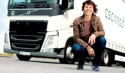 Le donne sono il 22% degli occupati nella logistica