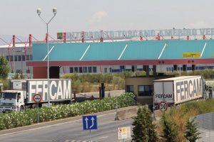 Il porto di Livorno aumenta la quota nell'Interporto Vespucci