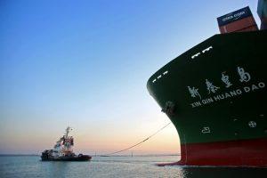 Collaborazione tra i porti di Venezia e Amburgo
