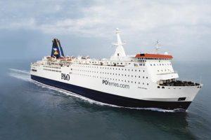 P&O Ferries ferma 1100 dipendenti per fermo navi da Covid-19
