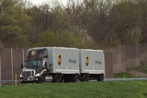 UPS vende l'autotrasporto di linea a TFI International