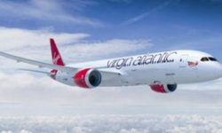 Virgin Atlantic Cargo atterra alla Malpensa