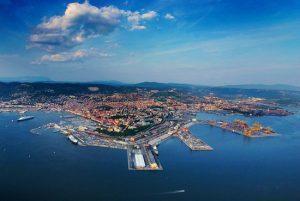 Confetra vuole più risorse per i porti