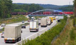 K44 podcast: la riforma dell'autotrasporto UE inquina?