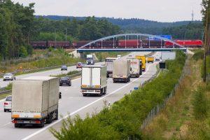 Come l'Unione raffredda il cabotaggio stradale