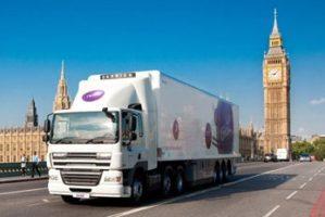 Camionisti britannici minacciano lo sciopero