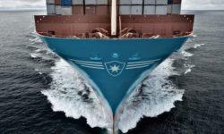 A.P. Moller – Maersk ristruttura con riduzione marchi e dipendenti