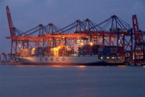 Usa indaga sulla responsabilità della Cina nella carenza container