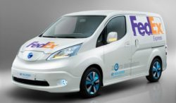 FedEx Express ristruttura le rete italiana