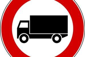 La Germania sospende divieti camion sino a fine giugno