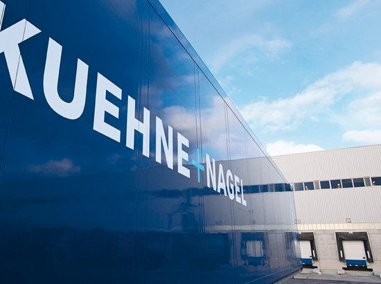 Kuehne+Nagel potrebbe tagliare fino a 20mila posti di lavoro