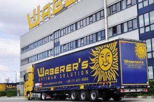 Crolla il fatturato di Waberer's nel 2° trimestre 2020