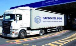 Le prime venti aziende di logistica in Italia