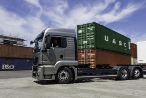 Cosa prevede l'accordo nazionale autotrasporto container