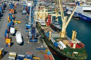 Terminal San Giorgio chiede spazio nel porto di Genova