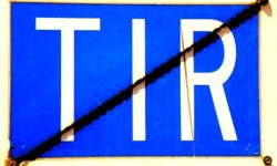 Nuovo quadro giuridico per eTir dal 25 maggio