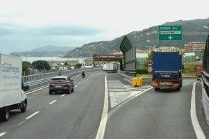 Trasportounito mobilita l'autotrasporto ligure