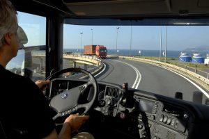 Più treni e pedaggi autostradali all'Autorità portuale di Genova