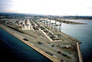 Yilport conferma i lavori per terminal container a Taranto