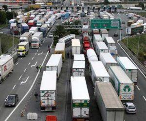 L'assemblea della Fai a un passo dal fermo dell'autotrasporto