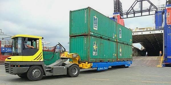 Grendi apre piattaforma logistica a Olbia