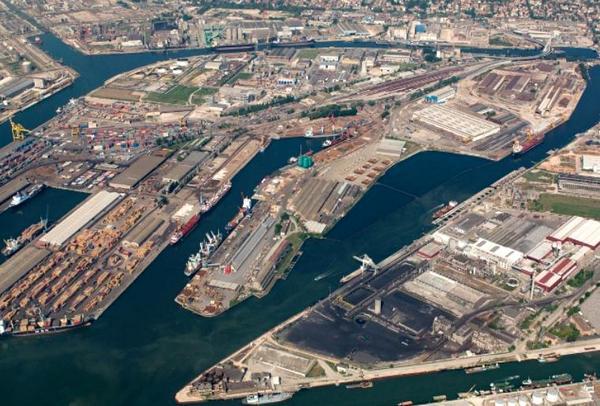 26 milioni per potenziare il porto di Venezia