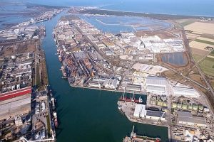 Il porto di Ravenna potenzia lo scalo ferroviario