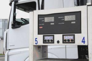 Falso allarme sull'aumento delle accise gasolio per camion