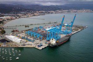 Accordo sui presidenti dei porti liguri