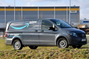 Amazon aprirà logistica a Brescia