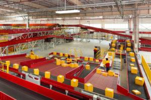 Deutsche Post sospende la spedizione di pacchi in Cina