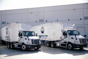 Maersk entra nella logistica e-commerce degli Stati Uniti