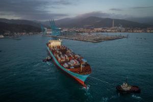 Bruxelles non indagherà su aumento noli container