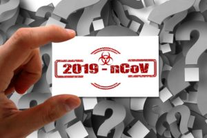 L'impatto del coronavirus sulle attività logistiche