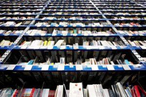 Mondadori rinnova contratto di logistica con Ceva Logistics