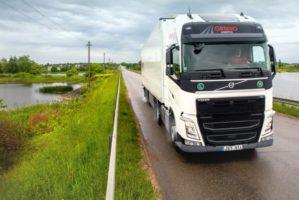 Che cosa cambierà nel riposo dei camionisti