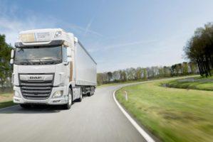 Tornano  costi minimi dell'autotrasporto