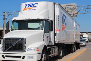 Governo Usa acquisisce 30% della società autotrasporto Yrc Worldwide