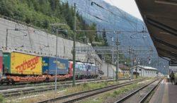 Gli ostacoli che rallentano l'intermodalità del Brennero
